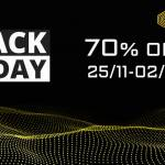 HoRNet Black Friday 70%