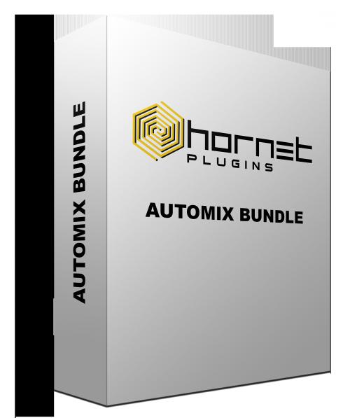 HoRNet AutoMix Bundle