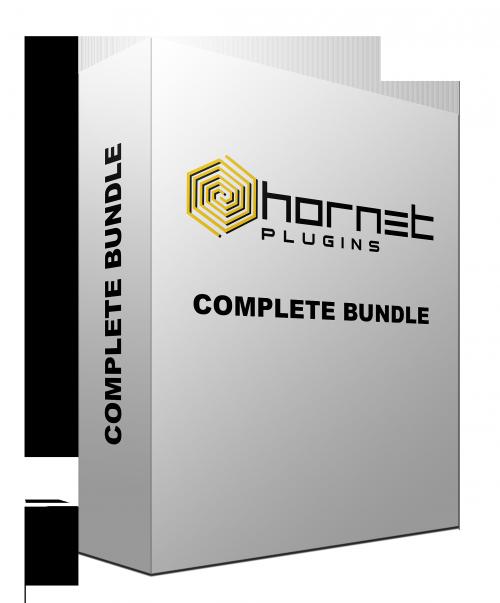 HoRNet Complete Bundle