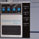 HorNet HDD1