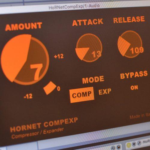 HoRNet CompExp