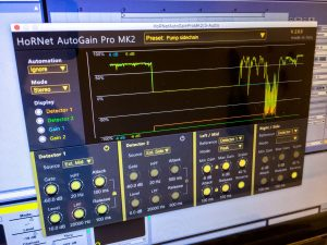 AutoGain Pro MK2