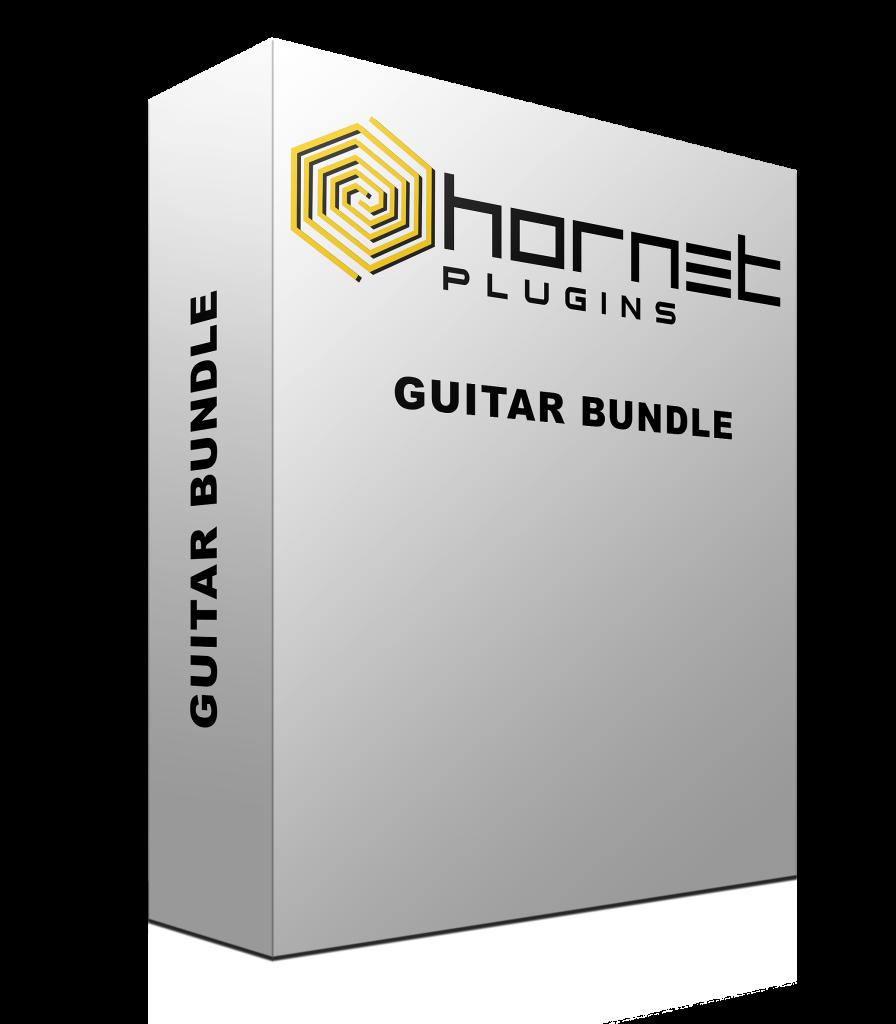 HoRNet Guitar Bundle