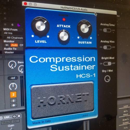 HoRNet HCS1