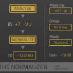 TheNormalizer-1.0.0